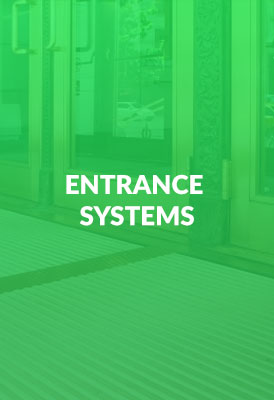 Entrance-systems