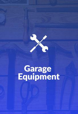 Garage-Equipment