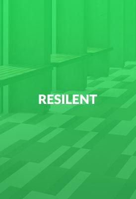 Resilent